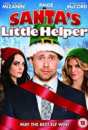 Santa's Little Helper (2015) Poster - Movie Forum, Cast, Reviews