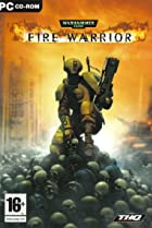 Image of Warhammer 40,000: Fire Warrior