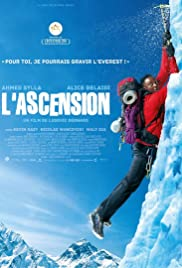 L'ascension Poster