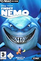 Image of Finding Nemo