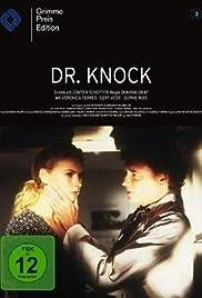 Doktor Knock Poster