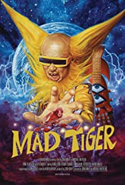 Mad Tiger(2016)