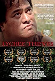 Lychee Thieves Poster