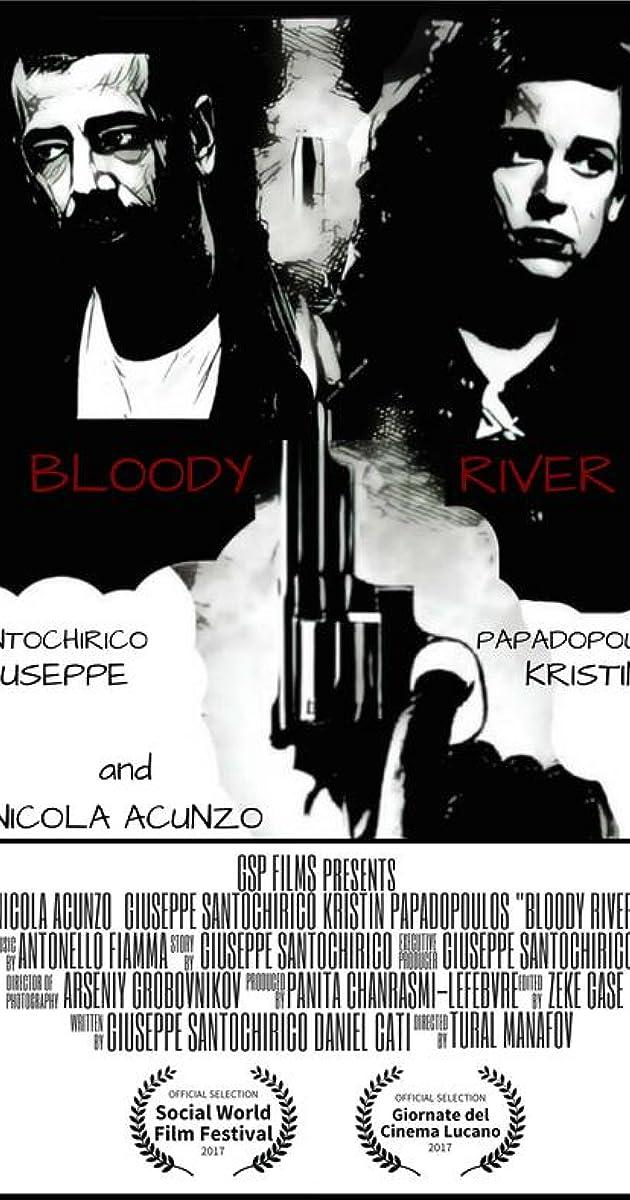 Risultati immagini per nicola acunzo bloody river
