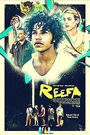 Reefa (2021) poster