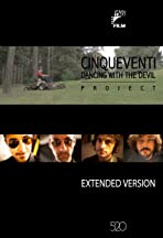CINQUEVENTI - DANCING with the DEVIL (Extended Video)