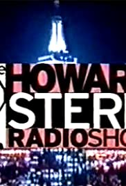 The Howard Stern Radio Show Poster - TV Show Forum, Cast, Reviews