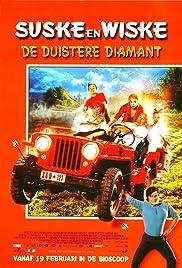 Suske en Wiske: De duistere diamant(2004) Poster - Movie Forum, Cast, Reviews