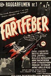 Fartfeber Poster
