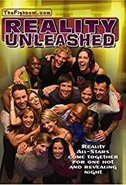 Reality Unleashed Poster