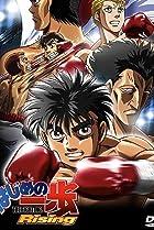 Image of Hajime No Ippo: RIsing