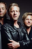 Image of Switchfoot