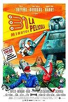 Image of 31 Minutos: La Película