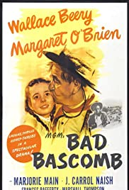 Bad Bascomb (1946) Poster - Movie Forum, Cast, Reviews
