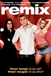 Remix(2008) Poster - Movie Forum, Cast, Reviews