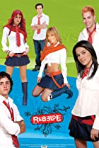 Image of Rebelde