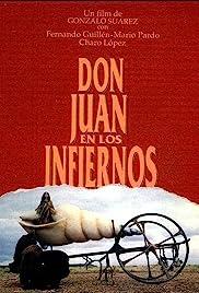Don Juan en los infiernos Poster