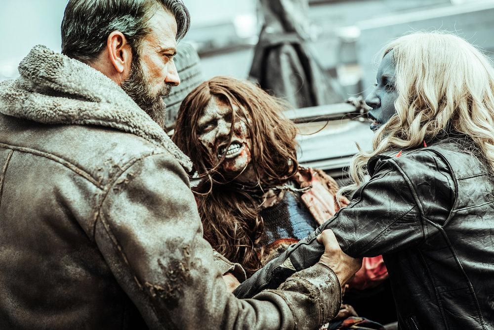 Z Nation: A New Mission: Keep Moving | Season 4 | Episode 4