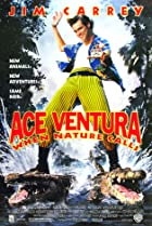 Image of Ace Ventura: When Nature Calls