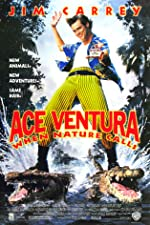 Ace Ventura: When Nature Calls(1995)