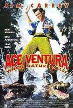 Primary image for Ace Ventura: When Nature Calls