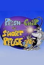 Pfish & Chip: Short Pfuse Poster