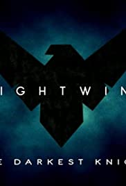 Nightwing: The Darkest Knight Poster