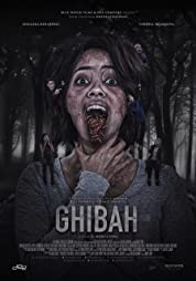 Ghibah (2021) poster