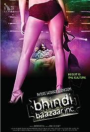 Bhindi Baazaar(2011) Poster - Movie Forum, Cast, Reviews