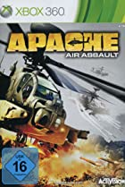 Image of Apache: Air Assault