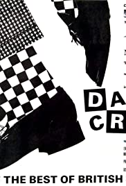 Dance Craze Poster