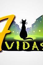 Image of 7 vidas: Fresa y chocolate