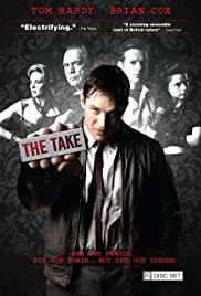 The Take Poster - TV Show Forum, Cast, Reviews