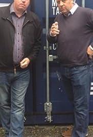 Storage Hunters UK Poster - TV Show Forum, Cast, Reviews