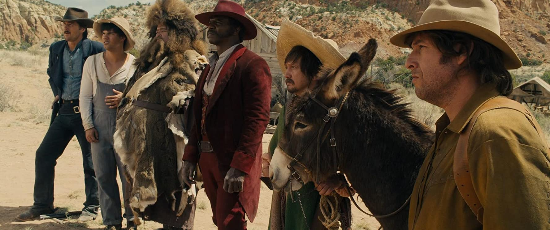 the ridiculous land price in hk The ridiculous 6 is a 2015 american western action comedy film directed by frank coraci and written by tim herlihy and adam sandler it stars sandler, terry crews, jorge garcia, taylor lautner, rob schneider, and luke wilson.