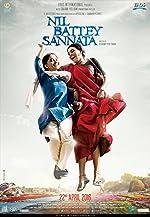 Nil Battey Sannata(2016)