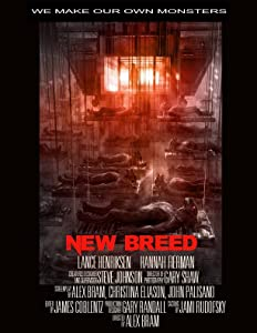 Best new movies New Breed by Alex Bram [iTunes] | You can to