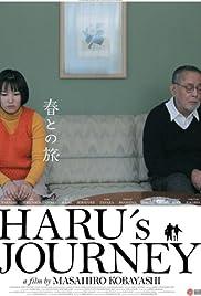 Haru's Journey Poster