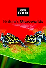 Nature's Microworlds Poster