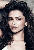 Image of Deepika Padukone
