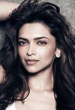 Deepika Padukone's primary photo