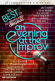 An Evening at the Improv Poster