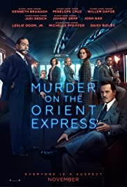 Murder on the Orient Express 2017 Movie 850MB