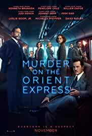 Murder on the Orient Express 2017 BluRay 720p 600MB Dual Audio 5.1 ( Hindi – English ) Esubs MKV