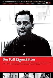 Der Fall Jägerstätter Poster