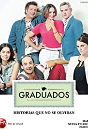 Graduados Poster