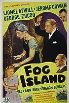 Image of Fog Island