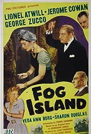 Fog Island(1945) Poster - Movie Forum, Cast, Reviews