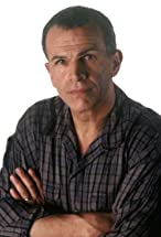 Tony Plana's primary photo