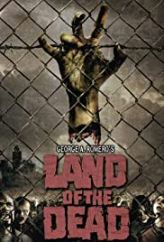 Undead Again: The Making of 'Land of the Dead' Poster